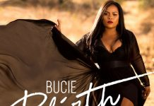 DOWNLOAD Bucie Rebirth Album