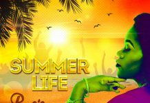 DOWNLOAD Busiswa Summer Life Album