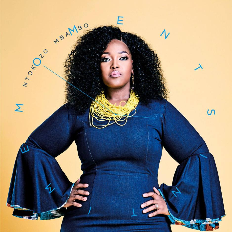 DOWNLOAD Ntokozo Mbambo Moments in Time (Live) Album
