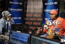 Stogie T - Sway In The Morning (Freestyle)