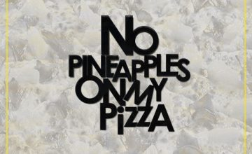 DOWNLOAD N'Veigh No Pineapples on My Pizza EP