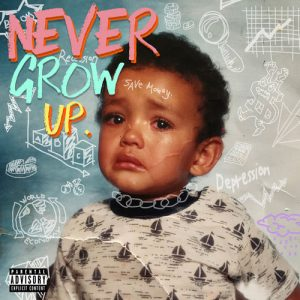 DOWNLOAD Shane Eagle Never Grow Up EP