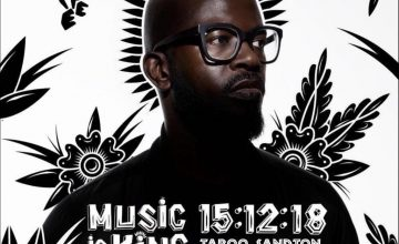 LIVE STREAM: Black Coffee Music is King Concert