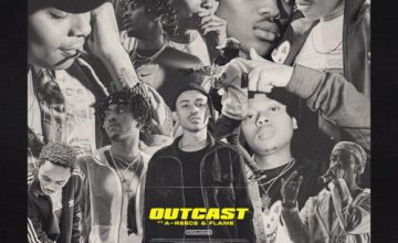 The Big Hash - Outcast ft. A-Reece & Flame