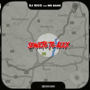 SOWETO TO ALEX