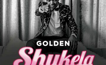 Golden - uShukela ft Moonchild Sanelly & Zulu Mkhathini