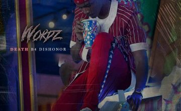 DOWNLOAD Wordz Death B4 Dishonor EP