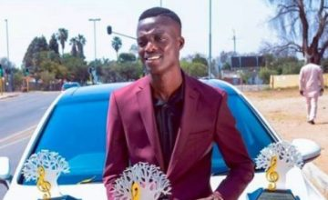 King Monada – Motho Kadi Bag Ft Dj Solira