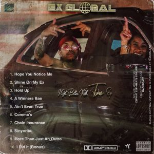 Ex Global – Hold Up ft. Flame