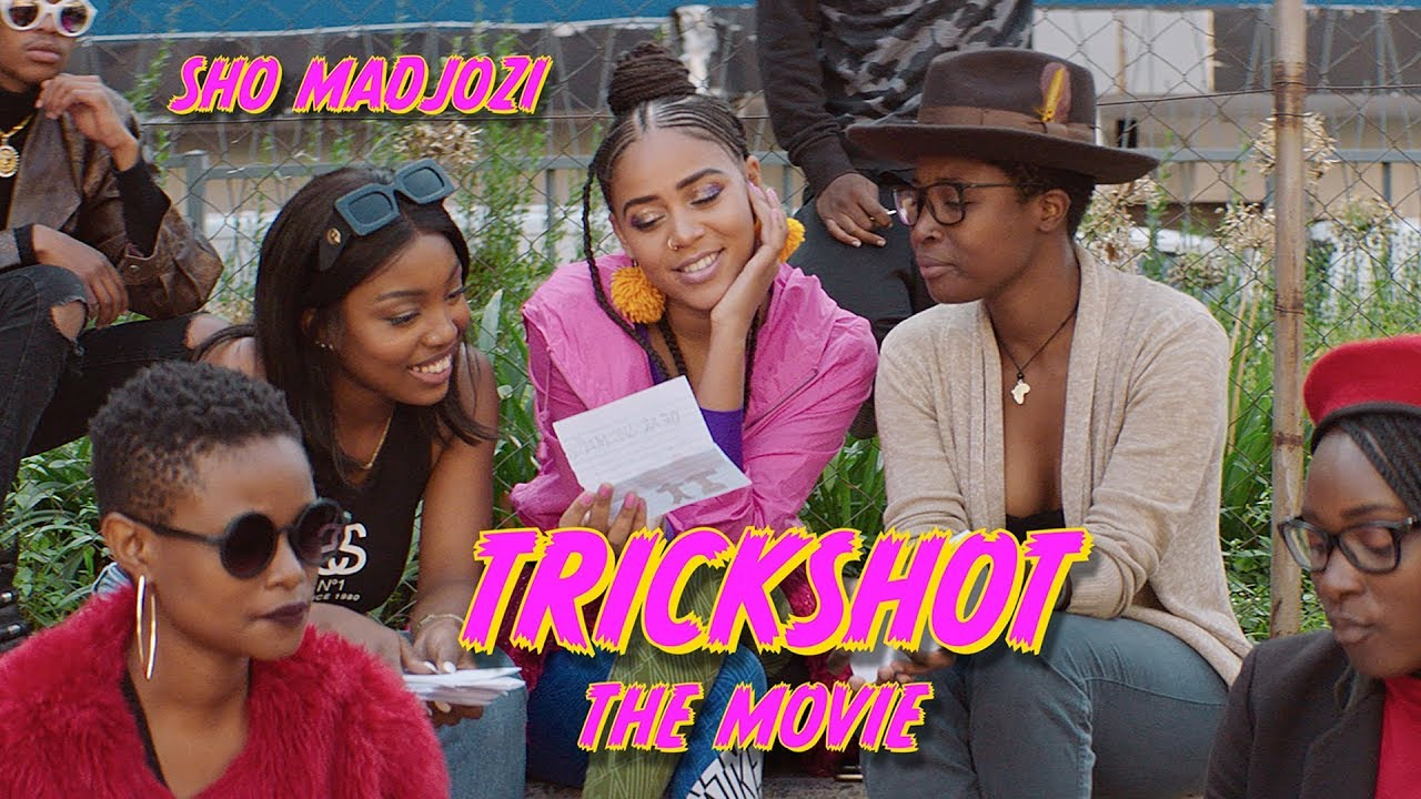 Download Film Trick 2019