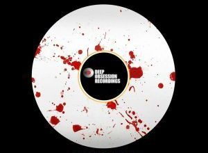 AquaTech Blood Prints EP