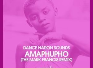Dance Nation Sounds - Amaphupho (Original Mix) Ft. Zethe