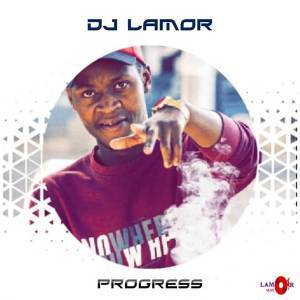 DOWNLOAD DJ Lamo Progress EP