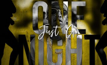 Just G - One Night
