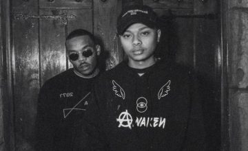 A-Reece – Fear No Man Ft. Ex Global, IMP THA DON, Krish & Wordz
