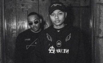 A-Reece – Safe haven ft. Ex Global, Krish & Wordz