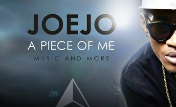 DOWNLOAD Joejo A Piece Of Me (Music and More) EP