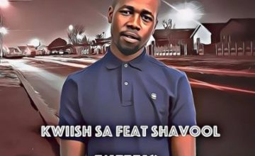 Kwiish SA – Why? ft. Shavool