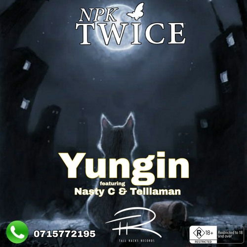 Nasty C - Yungin ft. Npk Twice & Tellaman