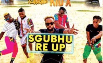 Soweto's Finest – Sgubhu Re-Up ft. Kid X