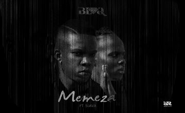 Blaq Diamond - Memeza ft Sjava