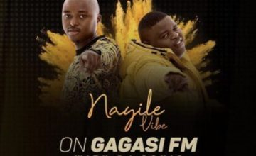 CampMasters – Gagasi FM Nay'le Vibe Mix