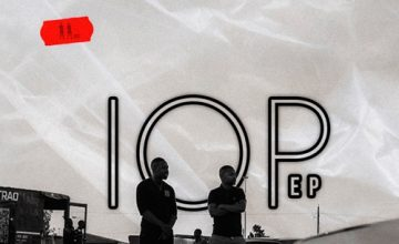 DOWNLOAD JazziDisciples Iop EP