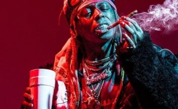 Lil Wayne – Mind Right (Freestyle)