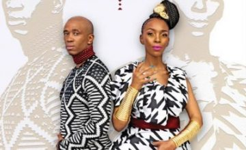 Mafikizolo – Bathelele ft. Joy Denalane