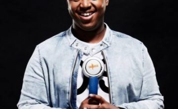 Shimza – Since I Found You ft. Nana Atta