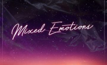 DJ Ace – Mixed Emotions