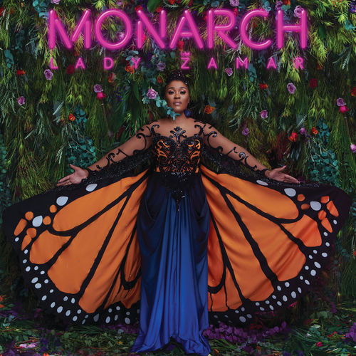 DOWNLOAD Lady Zamar Monarch Album