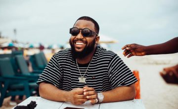 DOWNLOAD Latest Cassper Nyovest Songs, Album and Videos 2019