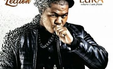 DOWNLOAD Lection Luka Where I Am From Album