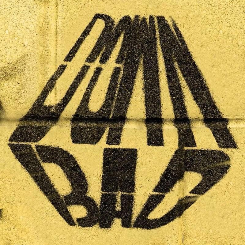 Dreamville -Down Bad Ft. EARTHGANG, J. Cole, Bas, JID & Young Nudy