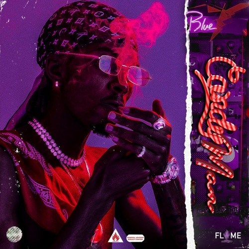 Flame – Up and Lost