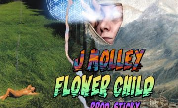 J Molley - Flower Child