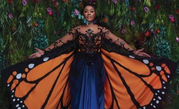 Lady Zamar – Freedom (Monarch) ft. Rapsody