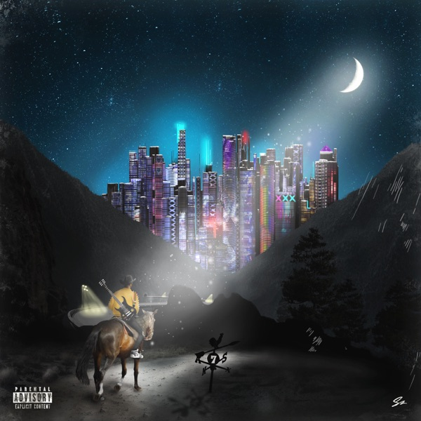 Lil Nas X - C7osure (You Like)