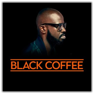 Black Coffee – Live at Tomorrowland Belgium 2019
