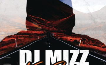 DJ Mizz - Keep Going ft. J Smallz