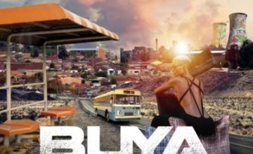 DJ Sandiso – Buya ft. Leehleza & All Starz MusiQ (Original Mix)