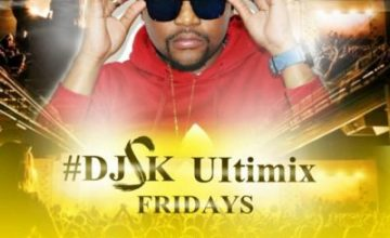 DJ SK – 2nd Ultimix Fridays 2019