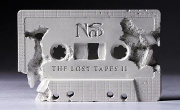 DOWNLOAD Nas The Lost Tapes 2 Album