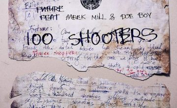 Future - 100 Shooters ft. Meek Mill & Doe Boy