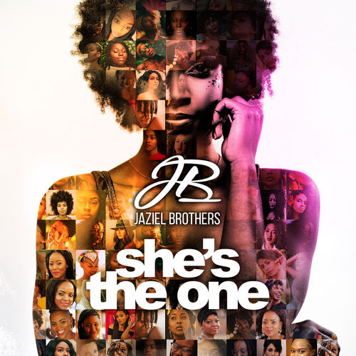 Jaziel Brothers - She's the One