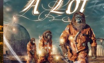 Mellow – A Lot ft. Flame & Tkay B3nchmarq