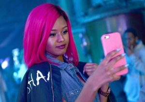 """ I shouldn't have sworn at her or made fun of her face"" - Babes Wodumo On Bullying Lady Zamar"
