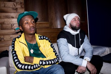 Chad Da Don Collaborates With Emtee On New Single