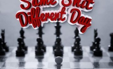 Chad Da Don – Same Shit Different Day ft. Emtee